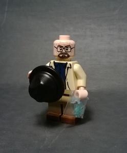 lego walt